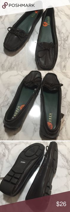 Lauren Ralph Lauren ( very Bond like ) Give as gift , keep it for yourself, maybe in the attic, take to Maxx for store credit Lauren Ralph Lauren Shoes Flats & Loafers