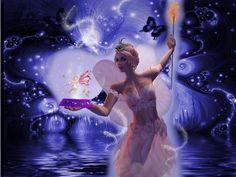 Fairy Wallpaper - Fairies Wallpaper (19086201) - Fanpop fanclubs