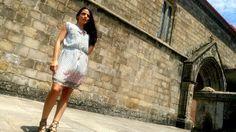 Vestidos de Verão com Showroomprive • Neuza Mariano Blogger
