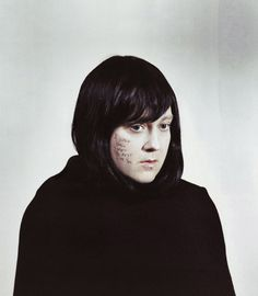 Antony and the Johnsons.  Antony here with THAT voice and succulent skill of composition. Once you hear him struggle to mount angels on derelict runs toward the tyranny of the Sun you are left gasping and hopelessly left bleeding and crushed. This is music for the slaughtering rooms and decrepit, abandoned rooms where the insane once wailed and caterwauled as a form of communication. There is something struggling to be released in Antony's voice and we strive to catch it but of course…