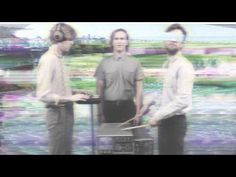 "Gardens & Villa - ""Bullet Train"" (Official Video) - YouTube"