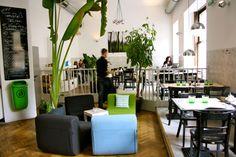 Restaurant Marks   Stadtbekannt Wien   Das Wiener Online Magazin (c) Christina Nohl