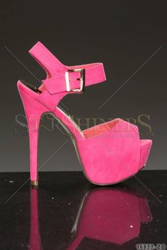 Sandale Sweet Romance Pink