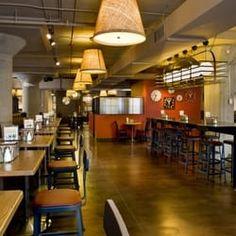 #tbt to when we lit up the Starbucks Headquarters ☕ . . . #starbucks #coffee #coffeeshoplighting