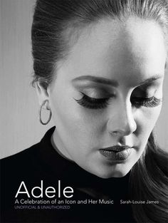 Adele: A Celebration of an Icon and Her Music by: Sarah-Louise James Adele Music, Music Film, Her Music, Music Music, Music Icon, Fotos Do Instagram, Free Youtube, Beautiful Inside And Out, Dress Makeup
