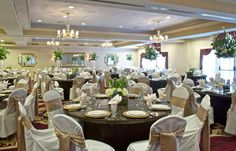 Weddings Facilities at Historic Inns of Annapolis