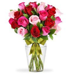 Mi Dulce Corazon - 24 Rosas