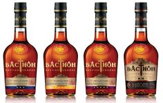 Cognac BASTION Redesigned on Packaging of the World - Creative Package Design Gallery