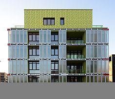 Arup - Project - BIQ house