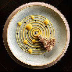 "7,844 Likes, 36 Comments - The Art of Plating (@theartofplating) on Instagram: ""Yuzu meringue tart by @cuisinier_memento #TheArtOfPlating"""