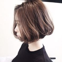 Smooth Subtle Fade - 30 Short Ombre Hair Options for Your Cropped Locks in 2019 - The Trending Hairstyle Short Sassy Haircuts, Short Bob Hairstyles, Cool Hairstyles, Short Straight Hair, Short Hair Cuts, Medium Hair Styles, Short Hair Styles, Bob Hair Color, Hair Arrange