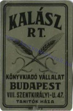 1930 - 1930_0010 - Régi magyar kártyanaptárak