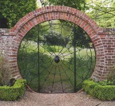 Hoveton Hall Gardens - Another great find while trying to find inspirational quotes... Found via cornishgirl410    lovely