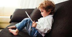 El uso de pantallas táctiles serviría para potenciar las habilidades motoras en niños - http://www.actualidadgadget.com/uso-pantallas-tactiles-serviria-potenciar-las-habilidades-motoras-ninos/