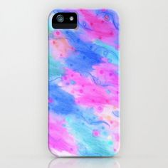 SEEING STARS  iPhone 4 4s iPhone 5 5s 5c by EbiEmporium, $40.00 Bright cheerful colorful pastel muted shabby chic feminine pretty elegant lovely sweet girlie girly pale raspberry pink royal placid blue turquoise cerulean stars starry night sky cosmic cosmos galaxy galactic style swirls fashionable cool #iphone #case #cell #phone #gift #cover #plastic #tech #techie #device #colorful #madetoorder #custom #art #abstract #iphone4 #iphone4s #iphone5 #iphone5s #iphone5c
