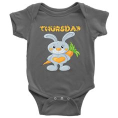 Provider of high quality merchandise and stuff for your whole family's needs. Thursday, Onesies, Babies Fashion, Infants, Best Deals, Kids, Baby, Clothes, Young Children