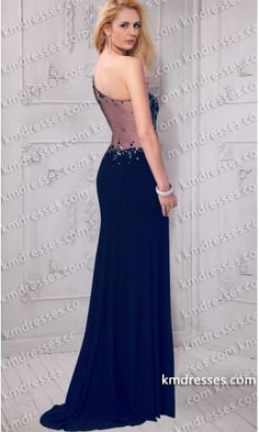 daring jeweled  mesh cut-outs sleek one shoulder evening gown.prom dresses,formal dresses,ball gown,homecoming dresses,party dress,evening dresses,sequin dresses,cocktail dresses,graduation dresses,formal gowns,prom gown,evening gown.