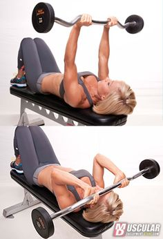 Jamie Eason 30 day workout