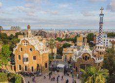 Eine Reise in die geilste Stadt nach Europa: Barcelona. Hier gibts 8 Gründe für eine Städtereise und eine Liebeserklärung an die großartigste Stadt Europas
