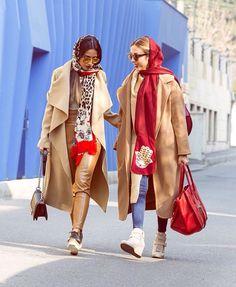 Fashion of Iran