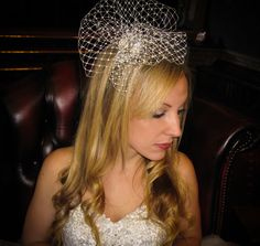 Amelia Headband