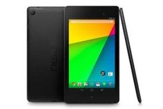 Spesifikasi Dan Harga Asus Google Nexus 7 - Bulan Juli 2014 | Area Ponsel