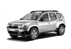 Dacia Duster - Inchirieri Auto Timisoara