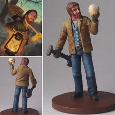 William Yorick from edition Board Game Geek, Board Games, Cthulhu Game, Minis, T Games, League Of Legends Memes, Mini Paintings, Tabletop Games, Figure Painting