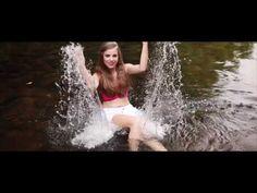 Ensaio 15 anos Lara - YouTube