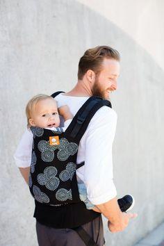 Tula Toddler Eurogonomic Carrier