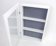 Ikea Kasseby display case