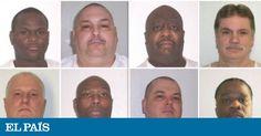 Arkansas ejecutará a 8 presos en 10 días para evitar que caduque un componente de la inyección letal | Estados Unidos | EL PAÍS