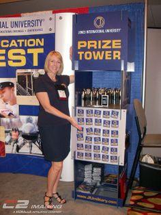 Trade Show Booth Game Ideas : 33 best booths games and prizes images trade show giveaways