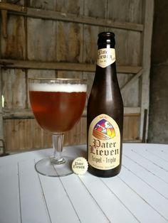 Pater Lieven Tripel #beers #beer #paterlieven #paterlieventriple #paterlieventripel #belgium #belgiumblogger #genietenvandekleinedingen #genieten #genietenvankleinedingen