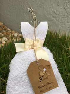 A personal favorite from my Etsy shop https://www.etsy.com/listing/211149376/5-beautiful-bridal-shower-favors