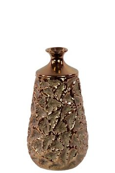 Benzara Beautifully Carved Ceramic Vase with Intricate Design * Check this awesome product by going to the link at the image.-It is an affiliate link to Amazon. #Vases