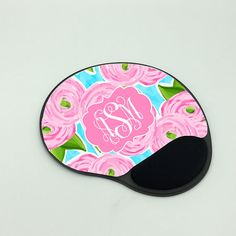 New this week at The Inspired Studio!  Mouse pads with a gel wrist guard!  #Gel #mousepads #CoWorkerGift #PersonalizedGift #OfficeAccessory #MousePad #ComputerMousePad #WristRest #mousepad #CustomMousePad