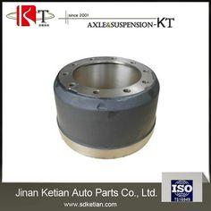 semi truck brake drums Manufacturers