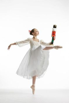 nutcracker clara costume - Google Search