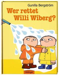 Wer rettet Willi Wiberg?