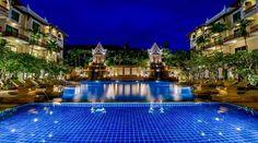 ソカ アンコール リゾート (Sokha Angkor Resort) - ホテルズドットコム ジャパン | Hotels.com - Japan