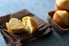 Our Thanksgiving Recipe for North Carolina: Sweet Potato Cornbread