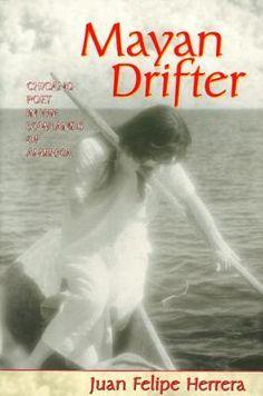 Mayan Drifter: Chica