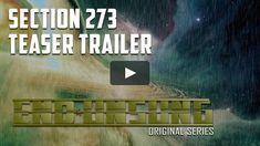 END UNSUNG - SECTION 273 TEASER (4K) on Vimeo Teaser, Supernatural, Desktop Screenshot, Sci Fi, Cool Stuff, The Originals, Digital, Science Fiction, Occult