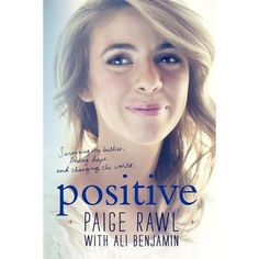 An astonishing memoir for the untold number of children whose lives have been touched by bullying. Positive is a must-read for teens, the...