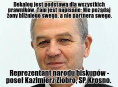 Kazimierz Ziobro (SP, Krosno) - http://wiemkogowybieram.blogspot.com/2012/12/kazimierz-ziobro.html
