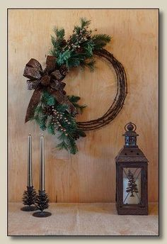 Great use for some of that old barbed wire you have sitting around!
