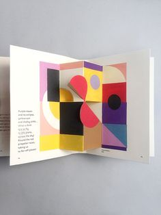 By Gerard Lo Monaco A sophisticated and innovative pop-up book that introduces readers to the artwork of Sonia Delaunay and will appeal to both adults and children alike. Readers will not only to be informed and amused but also inspired by this contemporary interpretation of Delaunay's work. 145 x 195 mm hardback