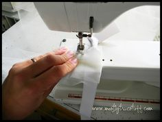 Mostly True Stuff: How to SEW a super fluffy tutu (a FREE tutorial)