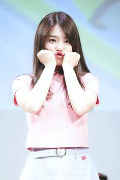 IOI ♡ Sohye ♡ 아이오아이